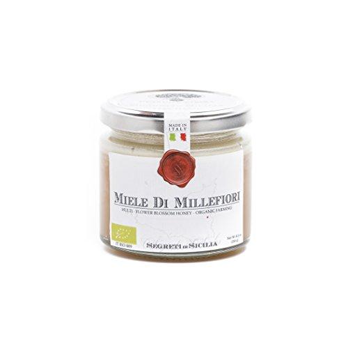 Millefiori Honning 250g